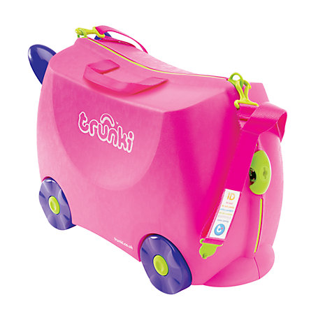 Buy Trunki Trixie, Pink Online at johnlewis.com