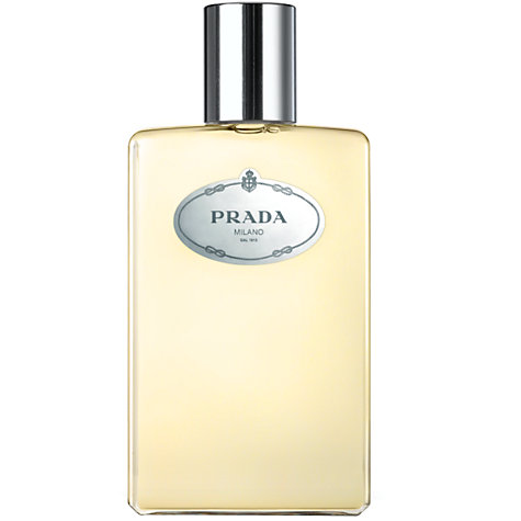 Buy Prada Infusion d'Iris Shower Gel, 250ml Online at johnlewis.com