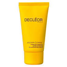 Buy Decléor Pureté Exfoliante Micro Smoothing Cream, 50ml Online at johnlewis.com