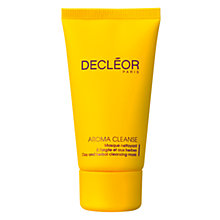 Buy Decléor Clay and Herbal Mask, 50ml Online at johnlewis.com