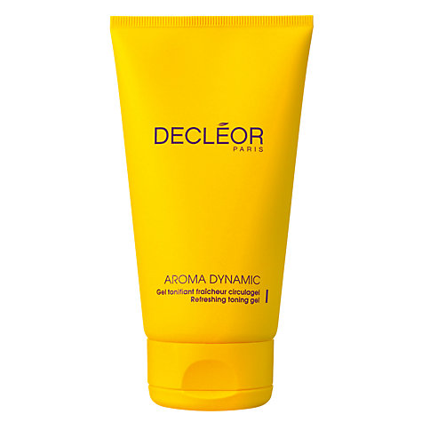 Buy Decléor Circulagel, 150ml Online at johnlewis.com