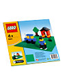 LEGO Building Plate, Green