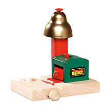 Buy Brio Magnetic Bell Signal Online at johnlewis.com