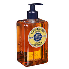 Buy L'Occitane Verbena Liquid Soap, 500ml Online at johnlewis.com
