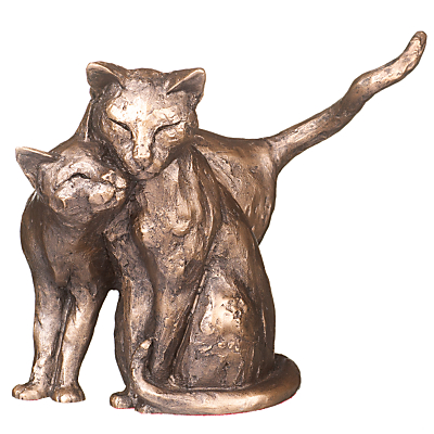 Image of Frith Sculpture 'Making Friends', by Paul Jenkins