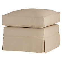 Buy John Lewis Padstow Footstools Online at johnlewis.com
