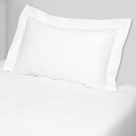 Buy John Lewis White Bedding Range Online at johnlewis.com