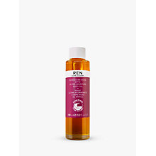 Buy REN Moroccan Rose Otto Ultra Nourishing Body Oil, 100ml Online at johnlewis.com