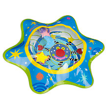 Buy Whoozit Manhattan Baby Water Mat Online at johnlewis.com