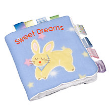 Buy My First Taggies Book: Sweet Dreams Online at johnlewis.com