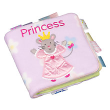 Buy My First Taggies Book: Princess Online at johnlewis.com
