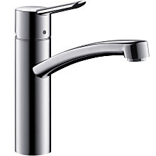 Buy Hansgrohe Focus S Tap, 31786000, Chrome Online at johnlewis.com