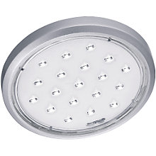 Buy Blanco Round Surface Lights, ML/LED/FRW/2, Set of 2 Online at johnlewis.com