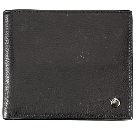 Buy Ted Baker Anville Bifold Leather Wallet Online at johnlewis.com