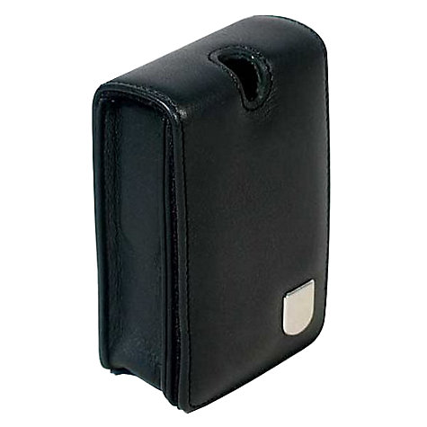 Buy Canon DCC-60 Camera Case, Black Online at johnlewis.com