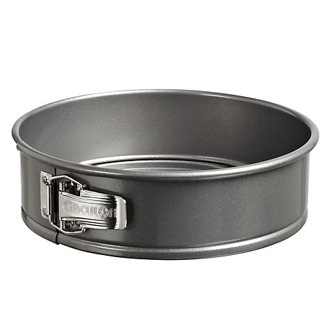 Buy Circulon Springform Round Cake Tin, Dia.23cm Online at johnlewis.com