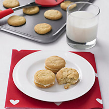 Buy Lemon Cream Biscuits by Meyer Online at johnlewis.com