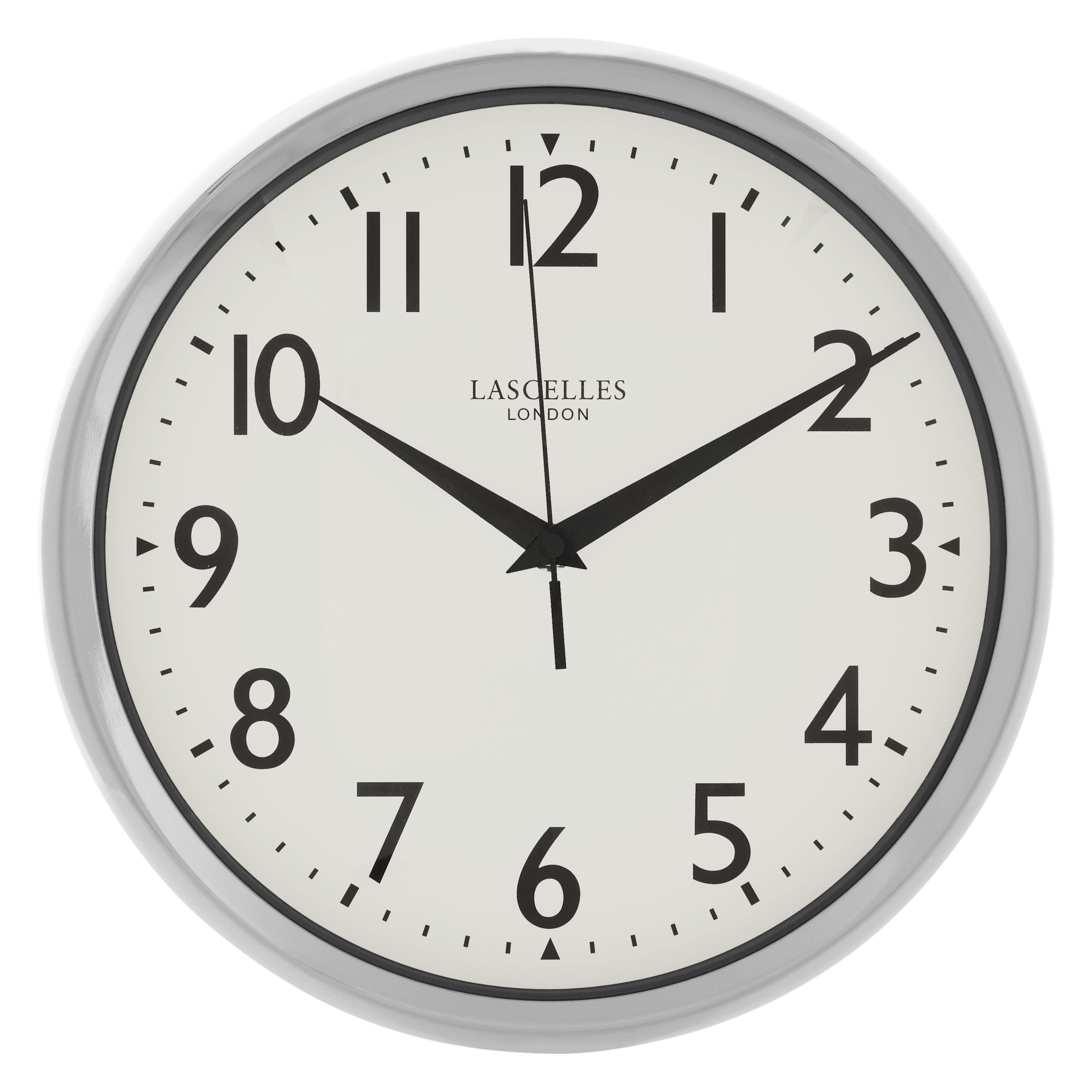 Black Kitchen Clock Argos: Roger Black