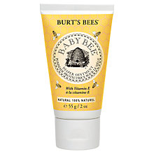 Buy Burt's Bees Nappy Ointment, 50g Online at johnlewis.com
