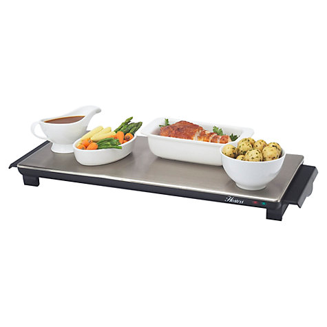 Buy Hostess HT6030 Cordless Hot Tray, Large Online at johnlewis.com
