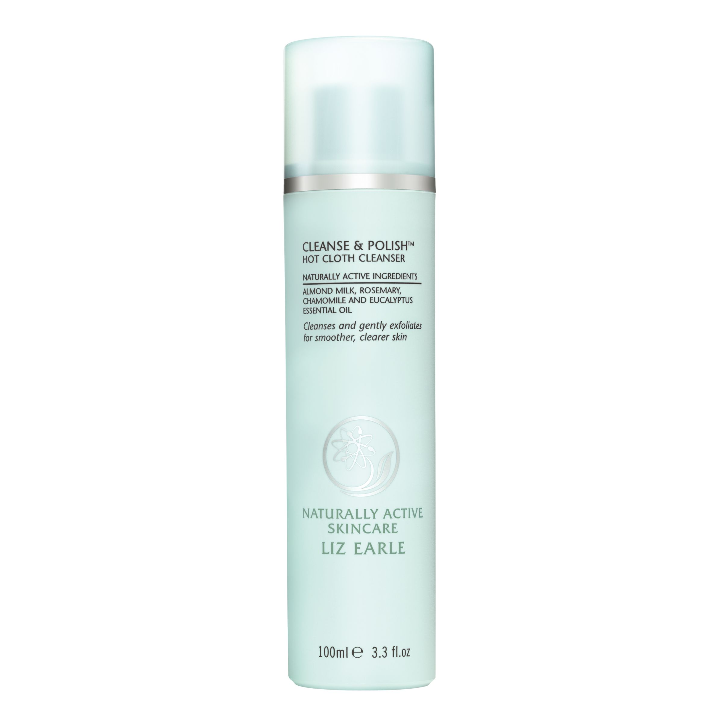 Image result for liz earle cleanse and polish