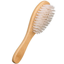 Buy John Lewis Baby Hairbrush Online at johnlewis.com