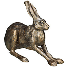 Buy Frith Sculpture Hillary Hare, by Paul Jenkins Online at johnlewis.com