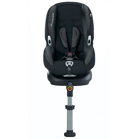 Buy Maxi-Cosi PrioriFix Car Seat, Black Reflection Online at johnlewis.com