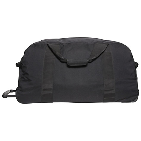 Buy Eastpak Container 85 Wheeled Duffle Bag, Black Online at johnlewis.com