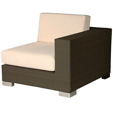 Buy Barlow Tyrie Arizona Outdoor Left End Unit Online at johnlewis.com