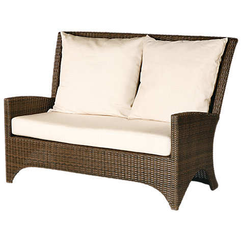 Buy Barlow Tyrie Savannah 2 Seater Outdoor Sofa Online at johnlewis.com