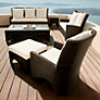 Barlow Tyrie Savannah Deep Seat Outdoor Armchair