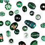 John Lewis Glass Bead Mix, 100g