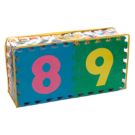 Buy ABC Soft Play Mat Online at johnlewis.com