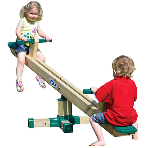 Buy TP140 Forest Seesaw Online at johnlewis.com