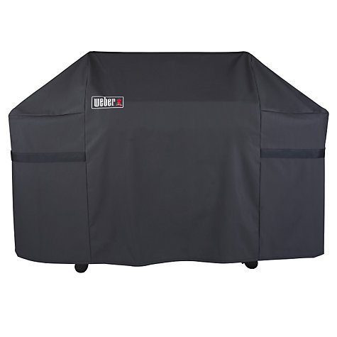 Buy Weber Barbecue Cover for S650 Summit Online at johnlewis.com