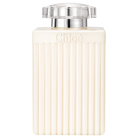 Buy Chloé Body Lotion, 200ml Online at johnlewis.com