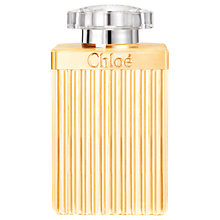 Buy Chloé Shower Gel, 200ml Online at johnlewis.com