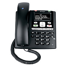 Buy BT Paragon 650 Telephone Answering Machine Online at johnlewis.com