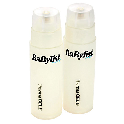Buy BaByliss CT4 Gas Cartridges, Pack of 2 Online at johnlewis.com