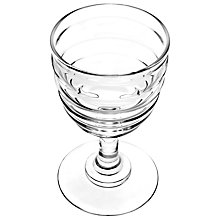 Buy Portmeirion Sophie Conran Large Wine Glasses, Set of 2 Online at johnlewis.com