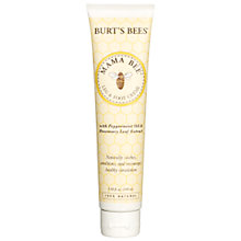 Buy Burt's Bees Mama Bee Leg & Foot Creme 100ml Online at johnlewis.com