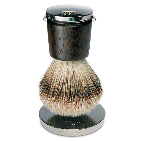 Buy Acqua di Parma Collezione Barbiere Shaving Brush and Stand Online at johnlewis.com