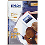 Epson Photo Paper, 10 x 15cm, 70 sheets