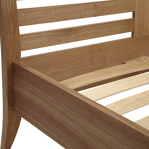 Buy John Lewis Aspen Bedsteads, Kingsize Online at johnlewis.com
