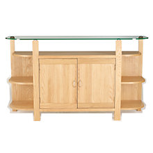 Buy John Lewis Gene 2 Door Sideboard Online at johnlewis.com