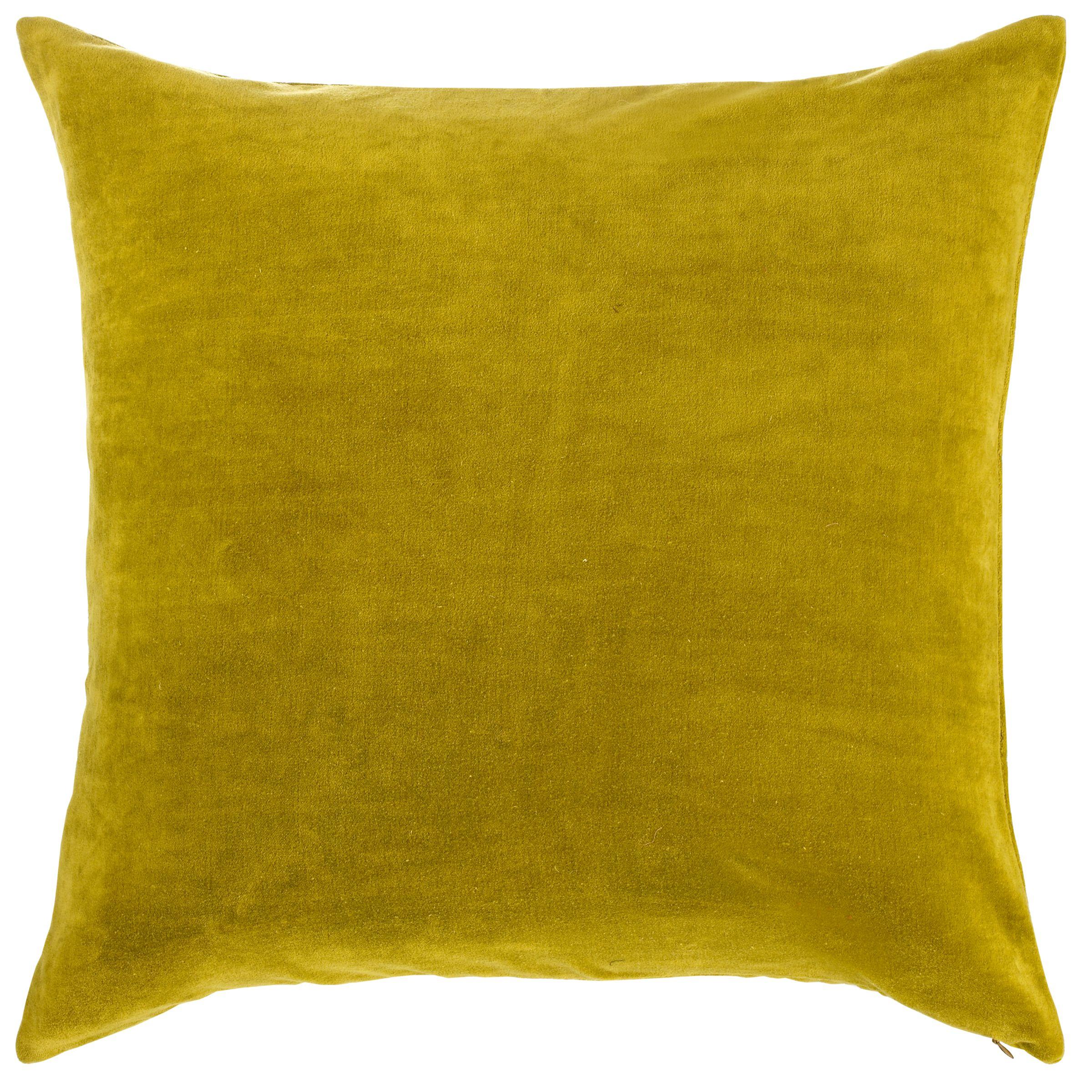 Cushion Green