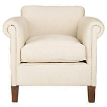 Buy John Lewis Camford Armchair, Waddington Natural Online at johnlewis.com
