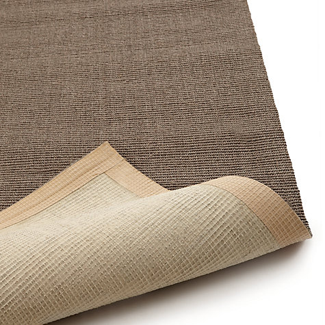 Buy Sisal Boucle Plain Edge Mats Online at johnlewis.com