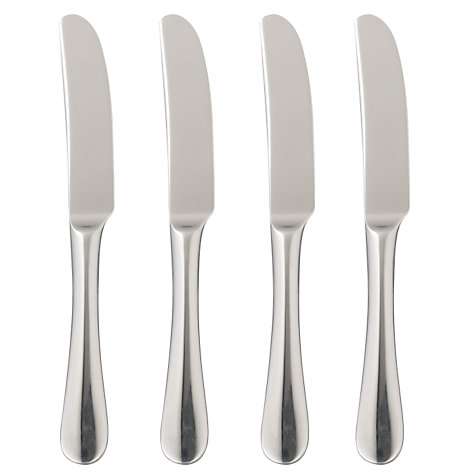 Buy Robert Welch Radford Bright Butter Knife Online at johnlewis.com
